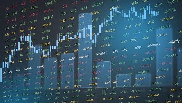 Шаблоны биржевых диаграмм для новичка описание чтение и распознавание