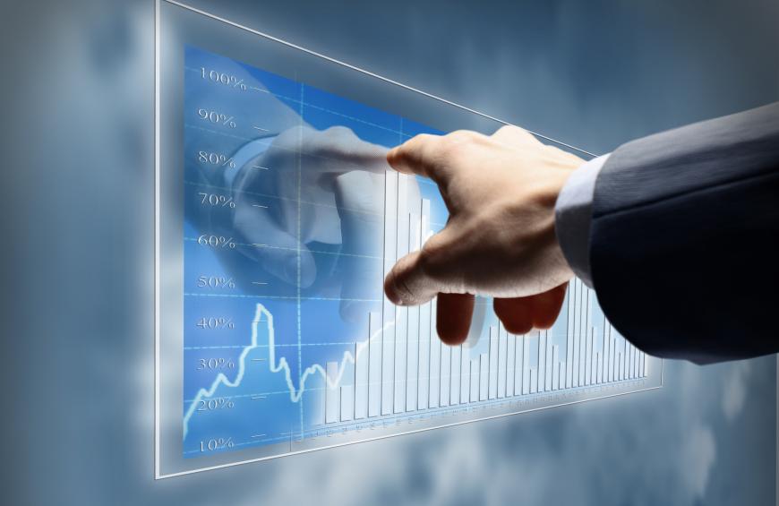 Визуальные инструменты для понимания торговых стратегий форекс