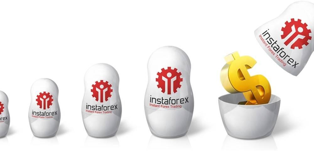 Инвестируем в InstaForex