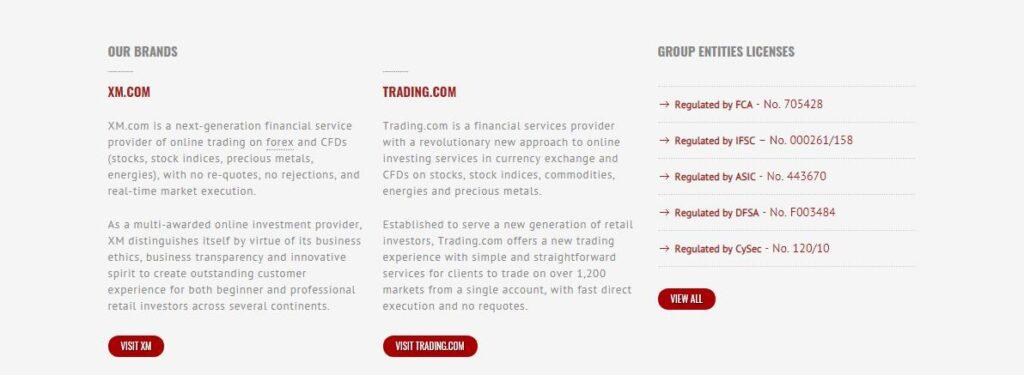 trading point отзывы и обзор брокера