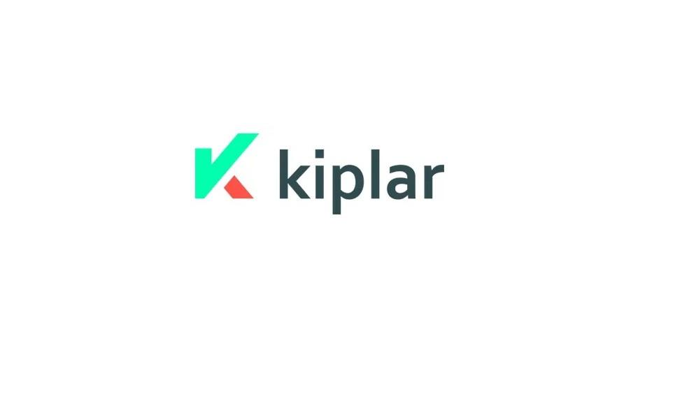 логотип kiplar