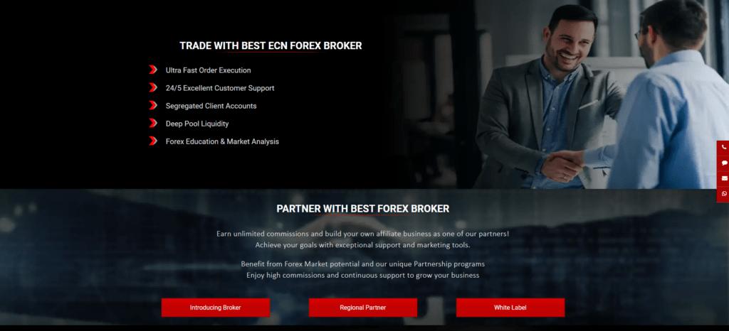 xtreamforex обзор торговых услуг