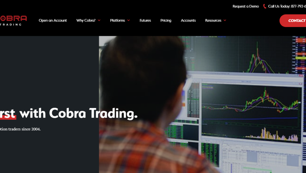 Cobra Trading отзывы – кухня с ложными обещаниями!